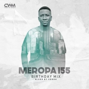 Ceega - Meropa 155 (Birthday Mix)